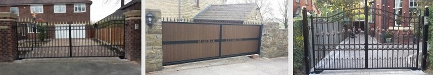 domestic electric gates manchester