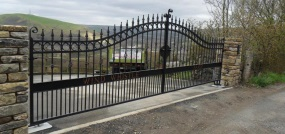 electric gates service and repairs
