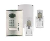 Elctric Gates Manchester Wireless Intercom